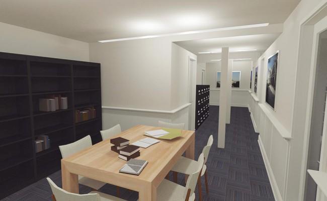 gable-office-hallway